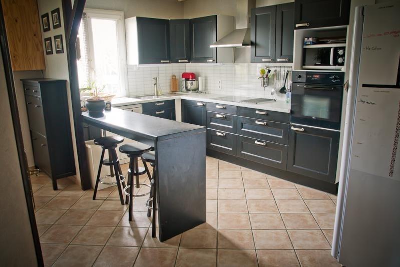 Vente maison / villa Lachapelle st pierre 226600€ - Photo 2