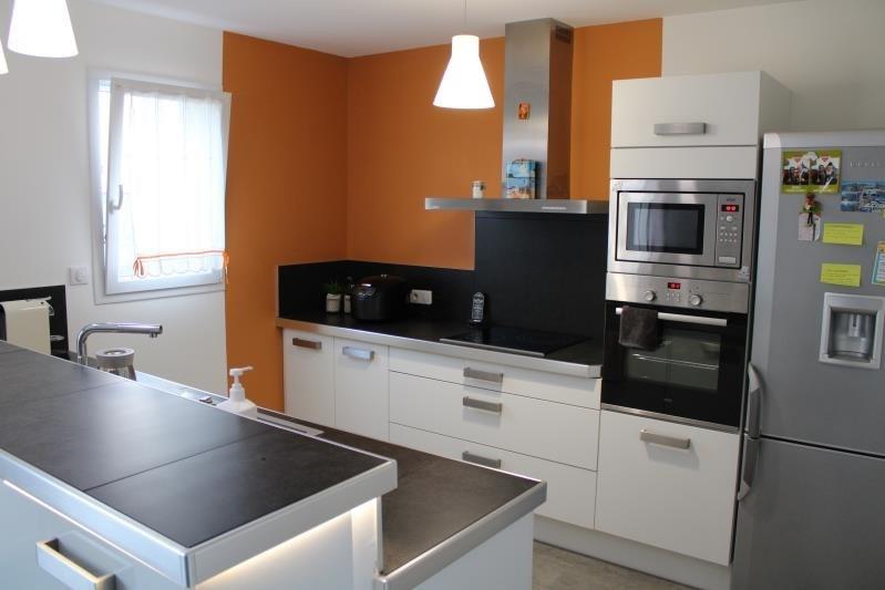 Vente maison / villa Vouille 231000€ - Photo 3