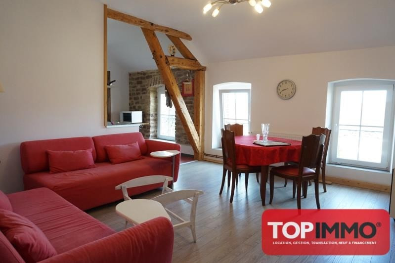 Sale house / villa Pierre percee 229000€ - Picture 5