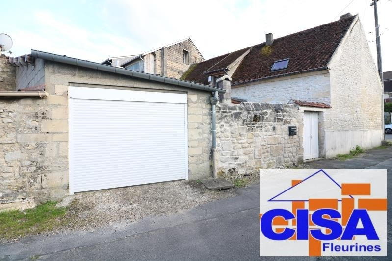 Vente maison / villa Cauffry 188 000€ - Photo 1