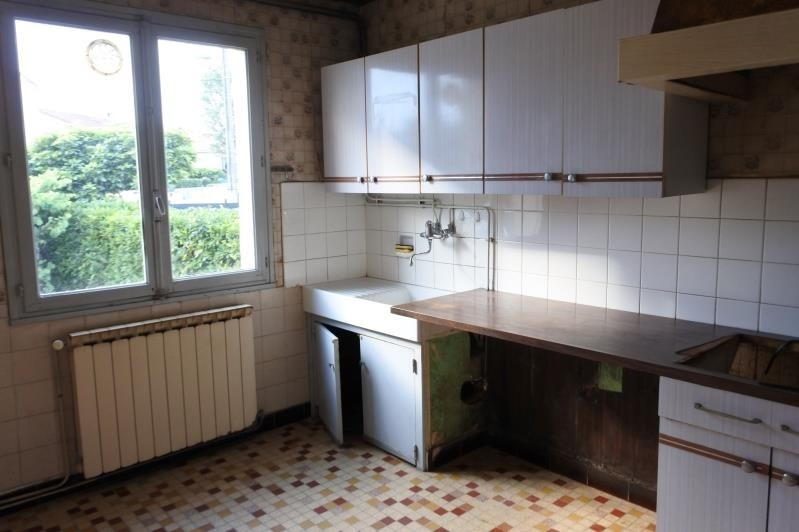Sale house / villa Romans sur isere 145000€ - Picture 4