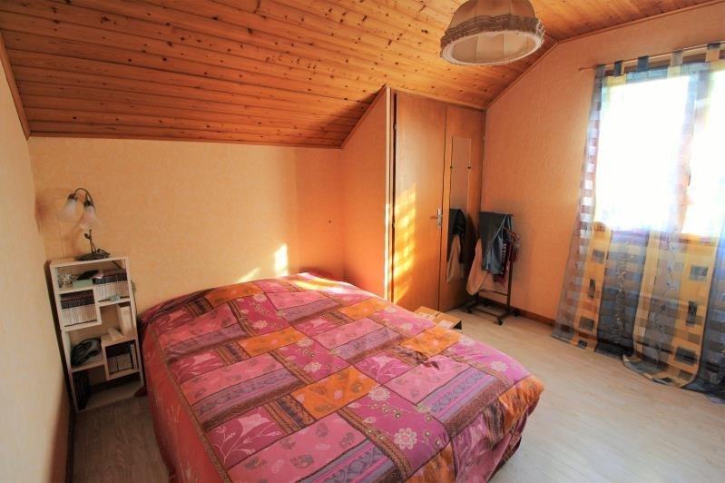 Affitto casa St geoire en valdaine 696€ CC - Fotografia 5