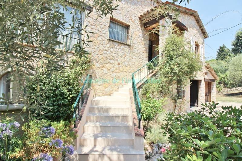 Vente de prestige maison / villa Grasse 599000€ - Photo 8