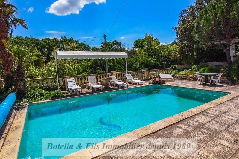Verkoop van prestige  huis Venejan 579000€ - Foto 3