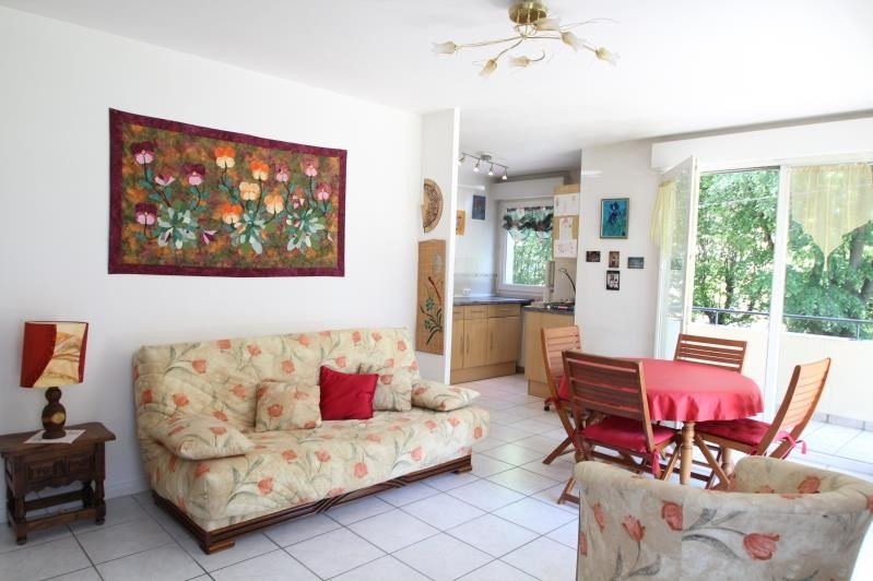 Vente appartement Chambery 200000€ - Photo 1