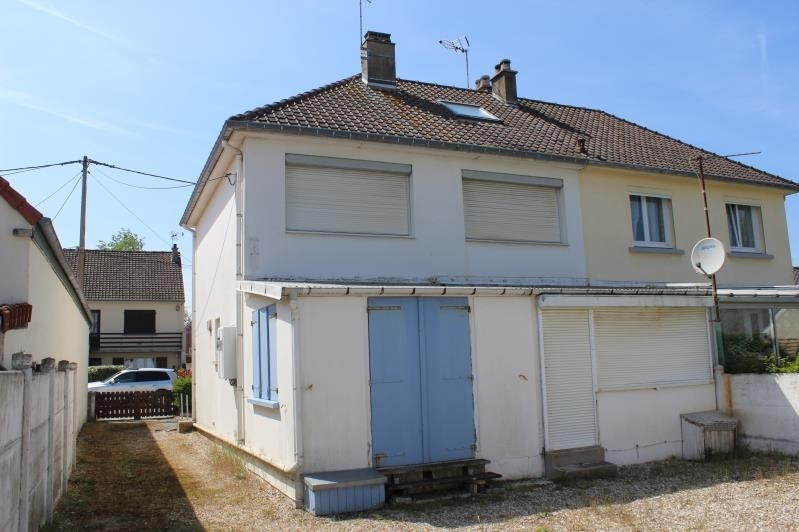 Vente maison / villa Fort mahon plage 213 000€ - Photo 2