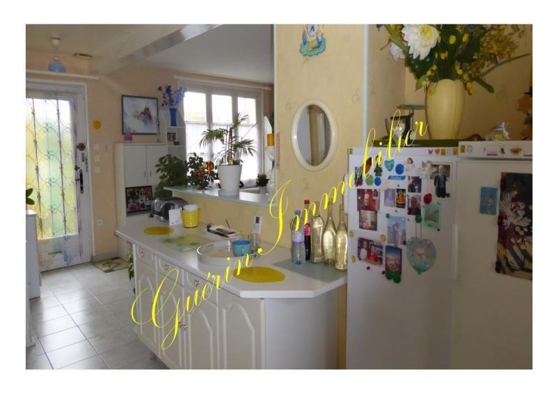 Sale house / villa La marche 136200€ - Picture 3