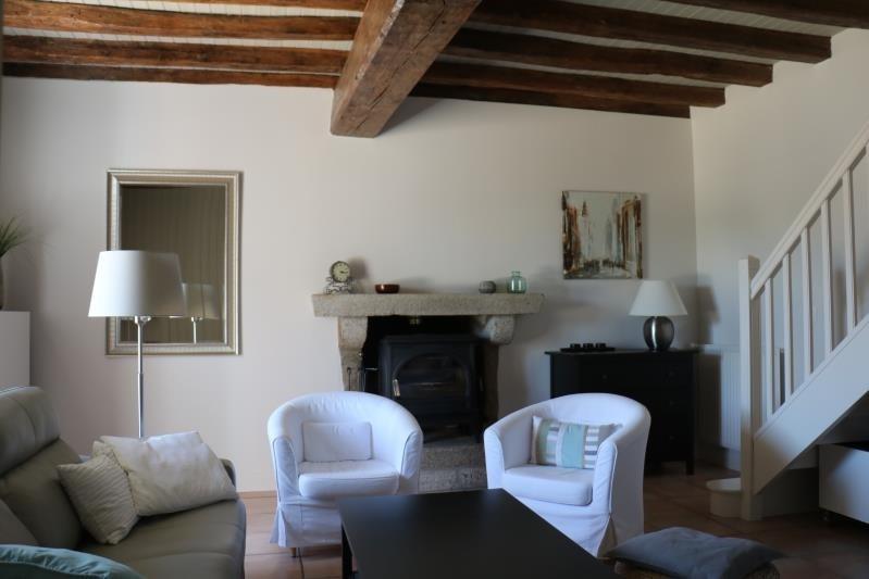 Vente maison / villa La regrippiere 321900€ - Photo 3