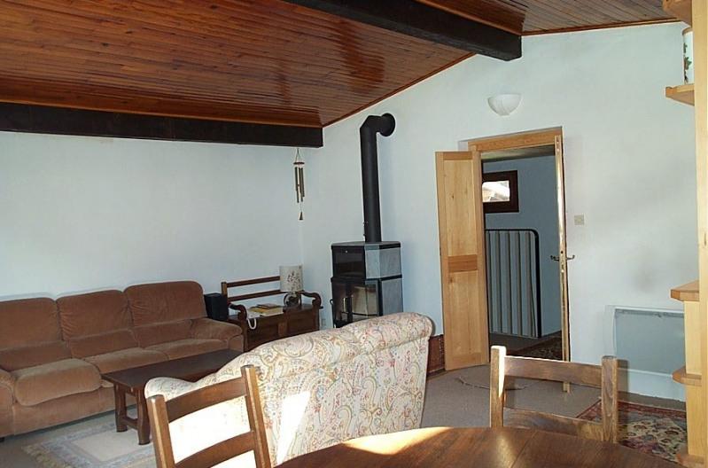 Deluxe sale apartment Chamonix mont blanc 678000€ - Picture 6