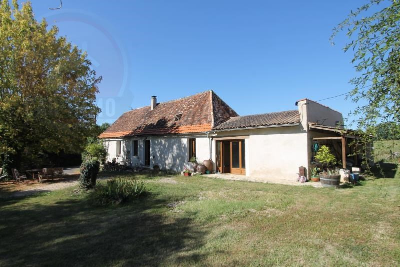 Vente maison / villa Creysse 249000€ - Photo 7