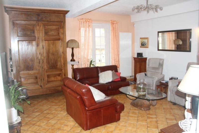 Sale house / villa Les abrets en dauphiné 324000€ - Picture 1