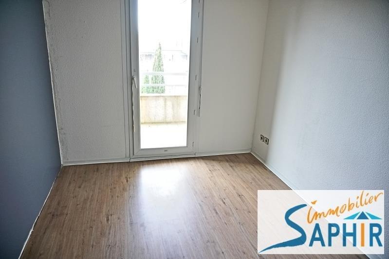 Vente appartement Toulouse 169600€ - Photo 9