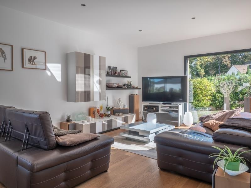 Deluxe sale house / villa Crespieres 1250000€ - Picture 6