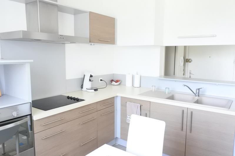 Vente appartement Romans sur isere 75000€ - Photo 4