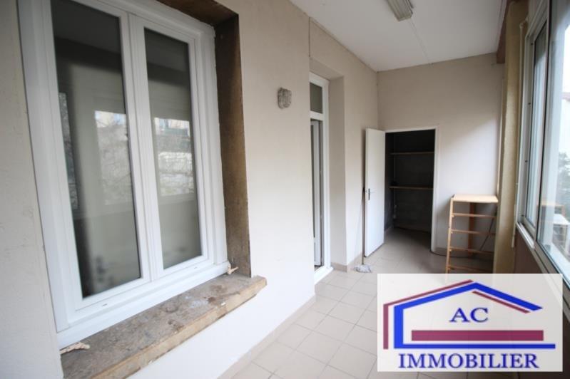 Vente appartement Roche la moliere 106000€ - Photo 6