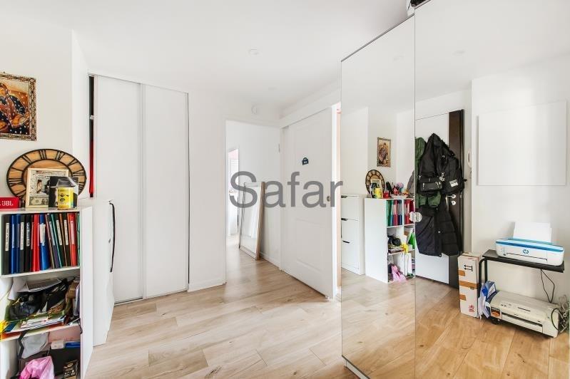Vente appartement Issy les moulineaux 655000€ - Photo 4