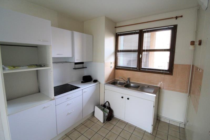 Location appartement Voiron 461€ CC - Photo 2