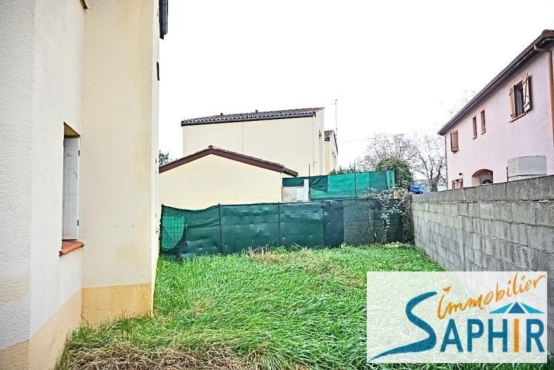Sale apartment Toulouse 75007€ - Picture 3