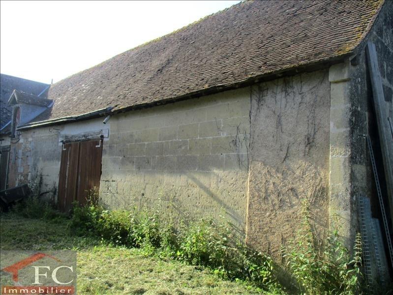 Vente maison / villa Montoire sur le loir 52170€ - Photo 7