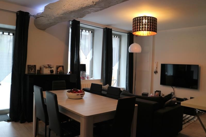 Rental apartment Rubelles 950€ CC - Picture 3