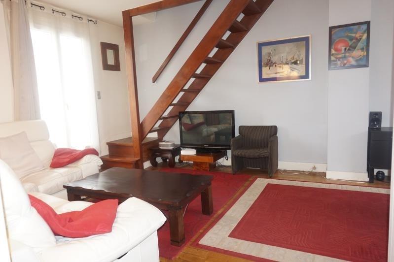 Vente appartement Gentilly 429000€ - Photo 3