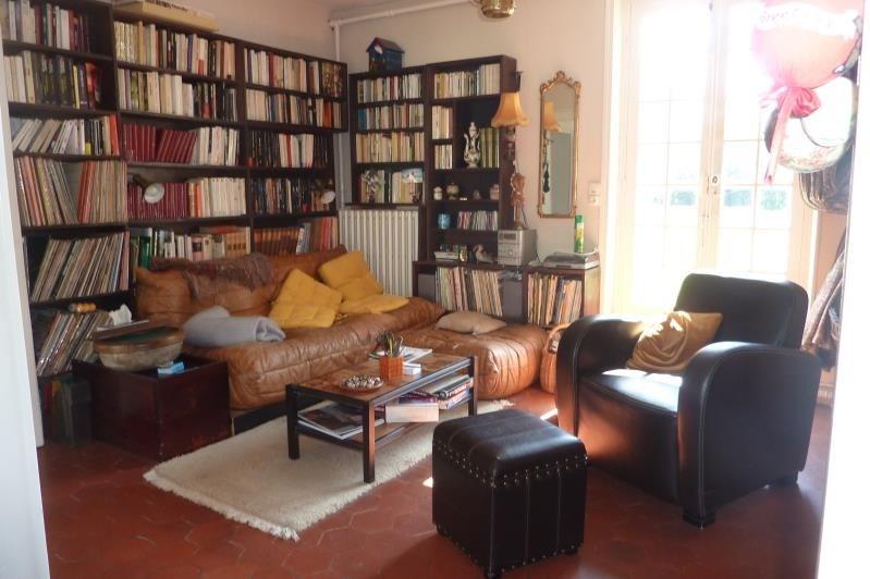 Sale house / villa Nanteuil le haudouin 273000€ - Picture 2