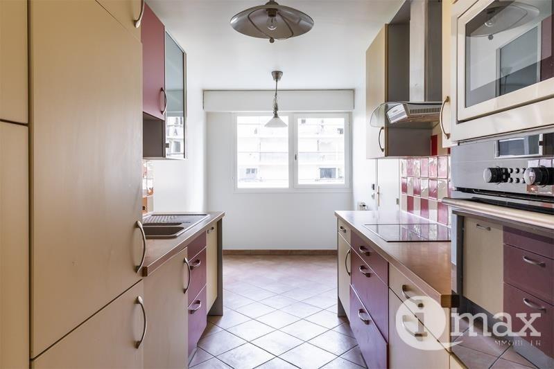 Sale apartment Levallois perret 620000€ - Picture 4