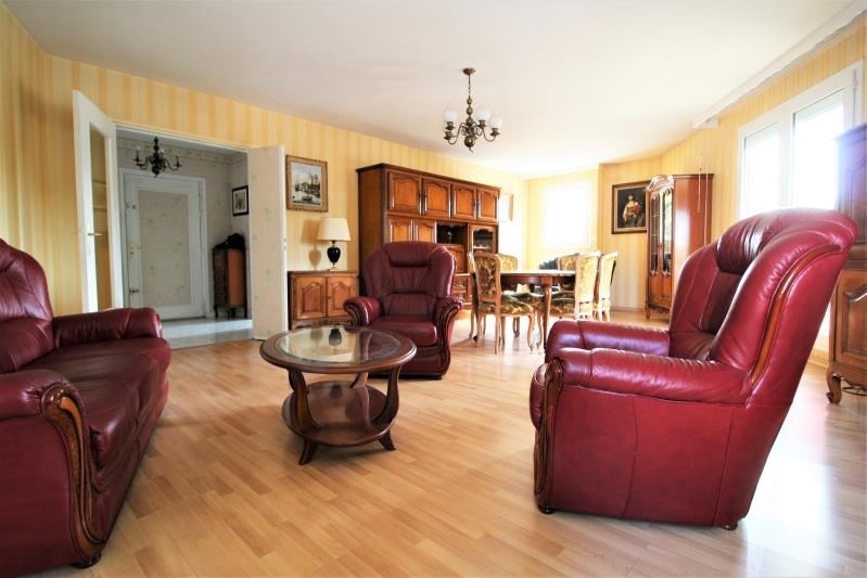 Sale apartment Montesson 342 000€ - Picture 4