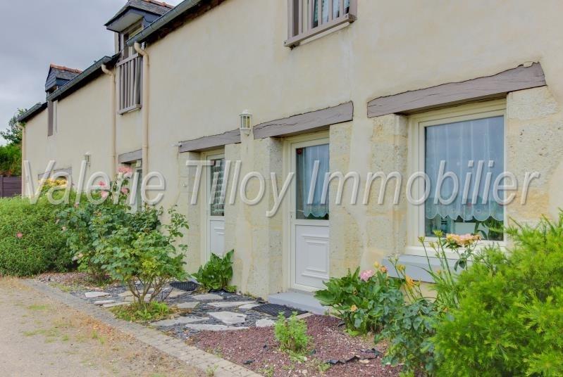 Sale house / villa Bruz 329900€ - Picture 1