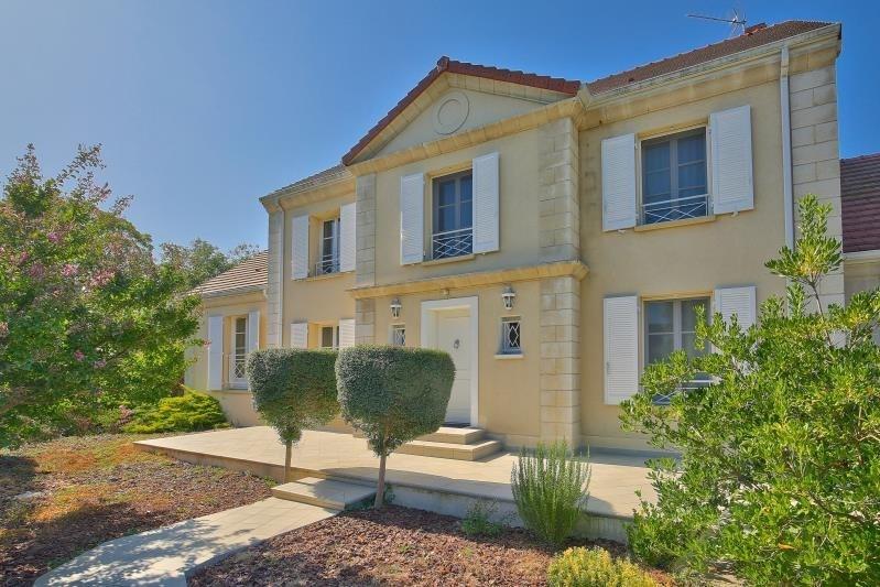 Sale house / villa Triel sur seine 850000€ - Picture 1