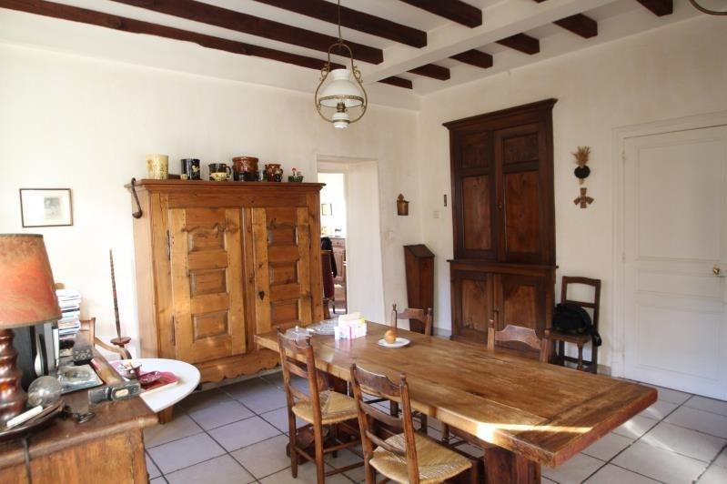 Vente de prestige maison / villa St cassin 569000€ - Photo 5