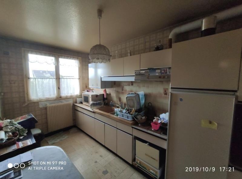 Sale apartment Arnouville les gonesse 139000€ - Picture 3