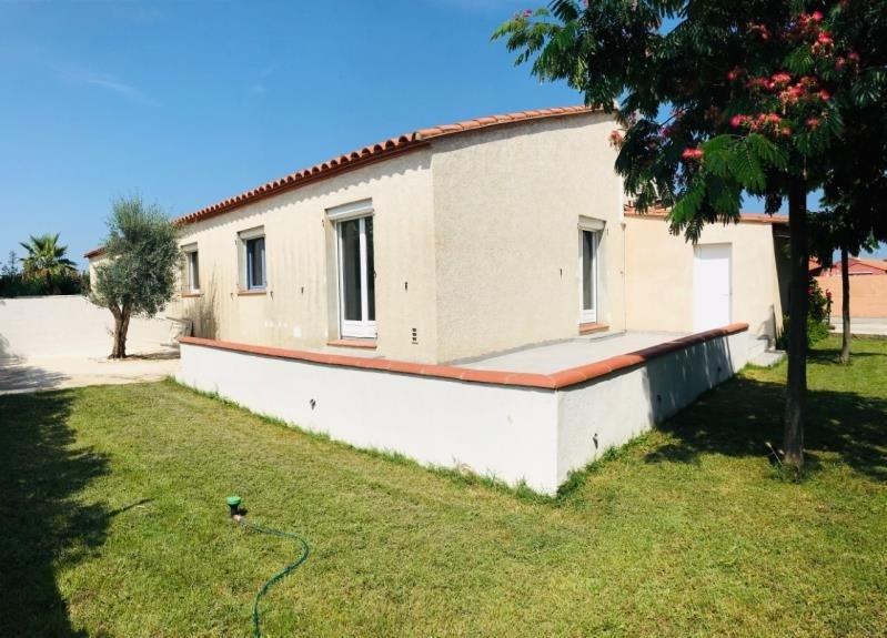 Vente maison / villa Claira 254000€ - Photo 1