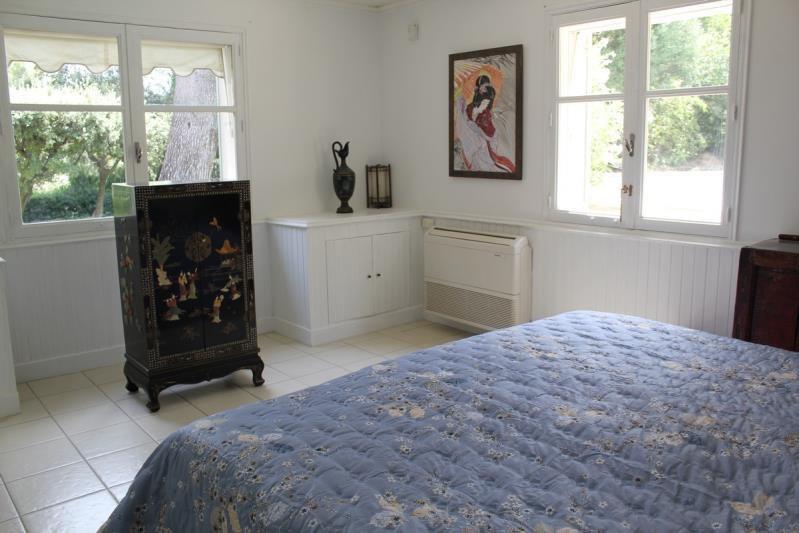 Deluxe sale house / villa Villeneuve-lès-avignon 1230000€ - Picture 10