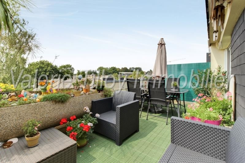 Sale apartment Bruz 199 900€ - Picture 4