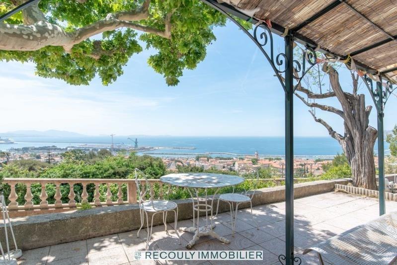 Vente de prestige maison / villa Marseille 16 2200000€ - Photo 1