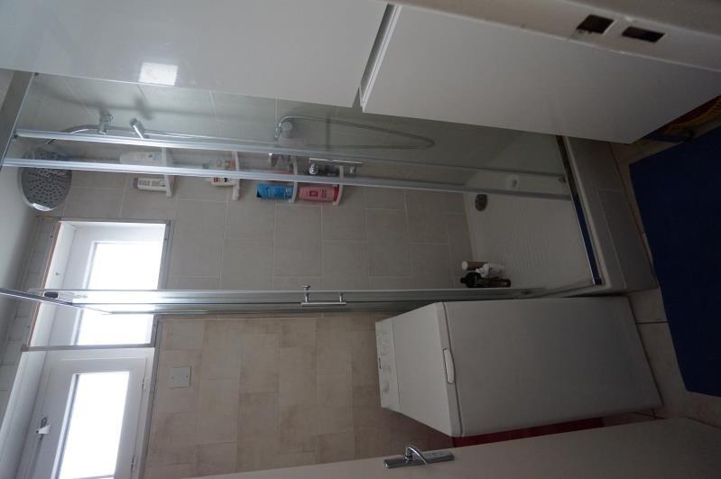 Sale apartment Le mans 78000€ - Picture 6