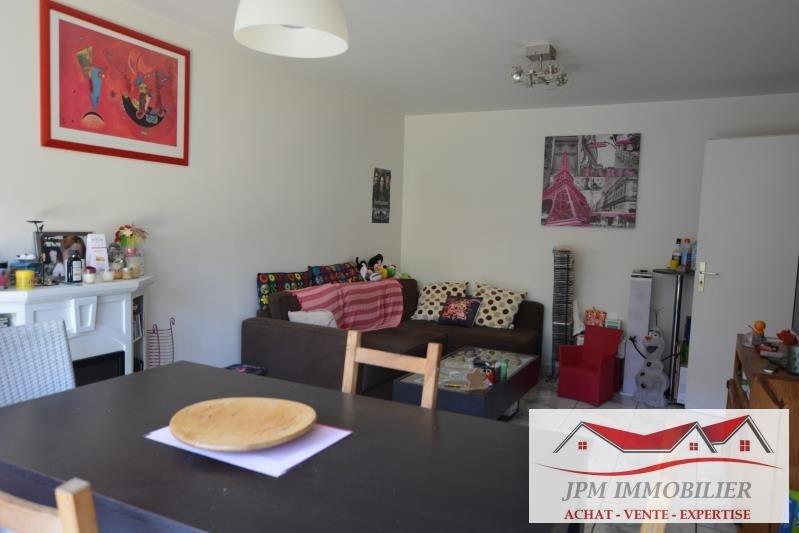 Venta  apartamento Cluses 168000€ - Fotografía 3