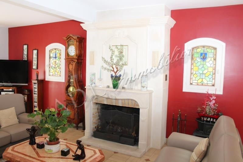 Vente de prestige maison / villa Lamorlaye 988000€ - Photo 8