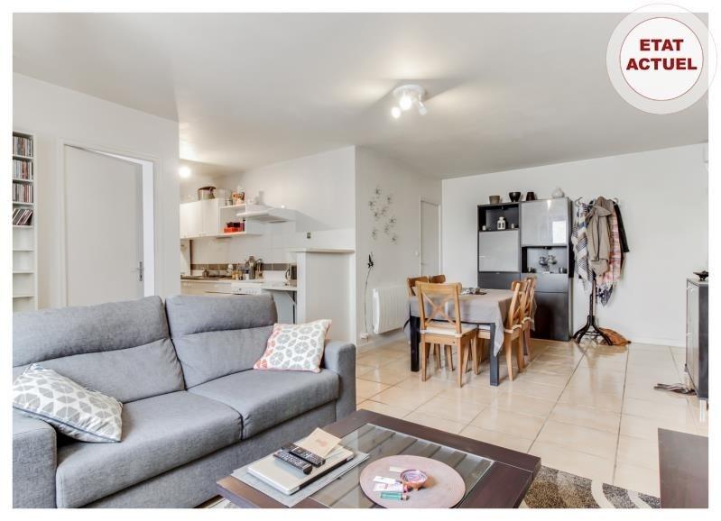 Verkoop  appartement Bruz 99990€ - Foto 4