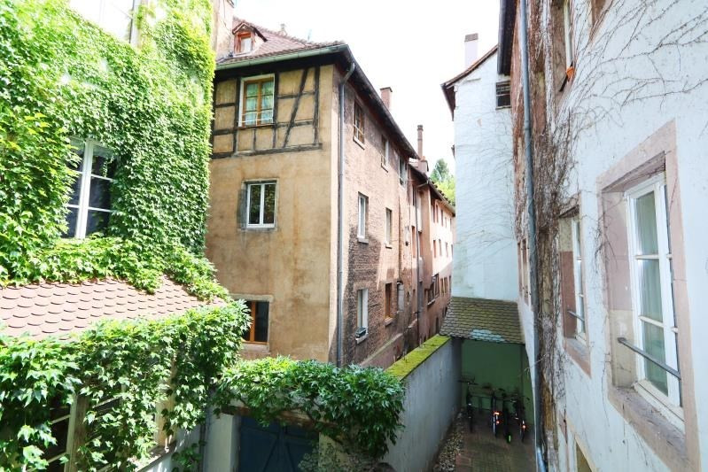Sale apartment Strasbourg 197 400€ - Picture 3