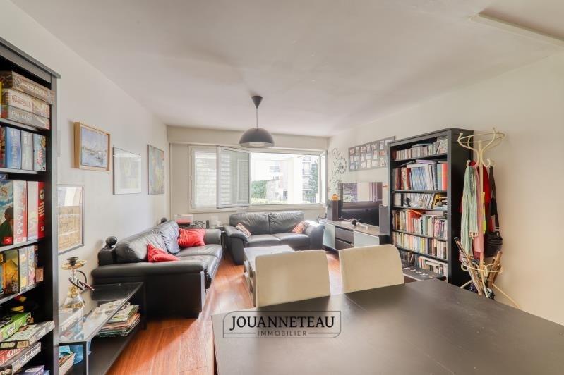 Vente appartement Vanves 447000€ - Photo 3