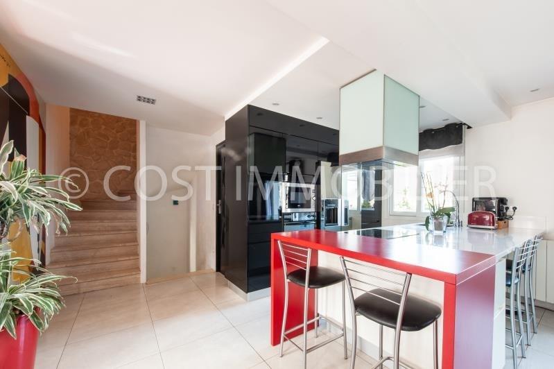 Verkauf von luxusobjekt haus Bois colombes 1135000€ - Fotografie 4