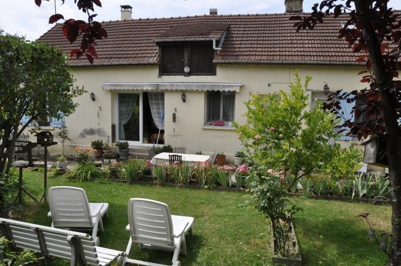 Sale house / villa Soissons 189000€ - Picture 2