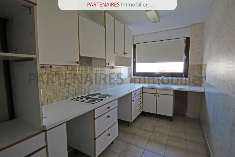 Sale apartment Rocquencourt 279 900€ - Picture 3