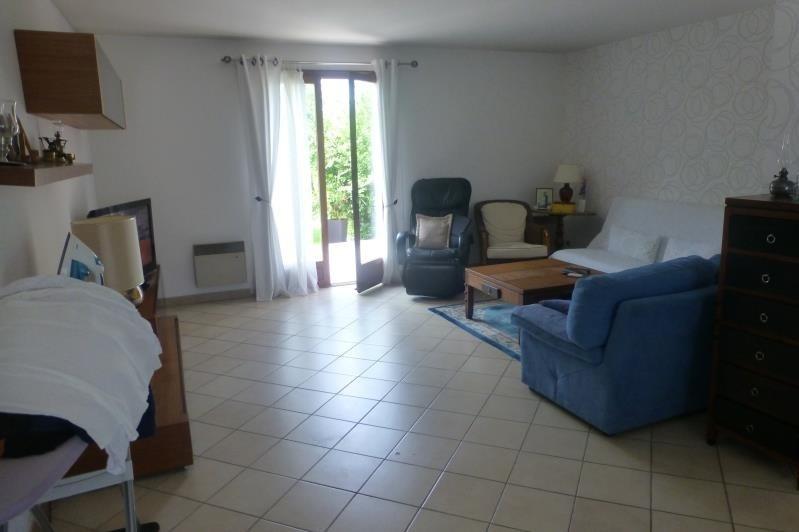 Venta  casa Villennes sur seine 503000€ - Fotografía 4