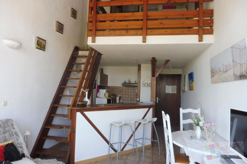Investment property apartment Meschers sur gironde 99 000€ - Picture 5
