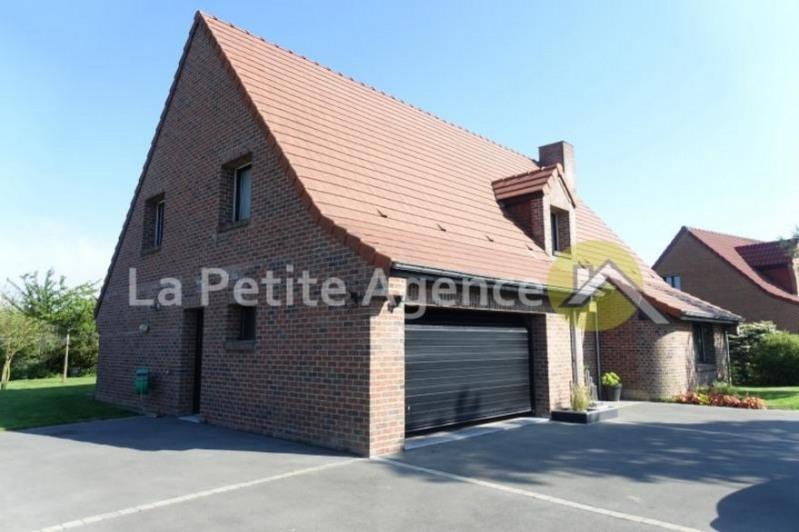 Vente maison / villa Camphin en carembault 499000€ - Photo 1