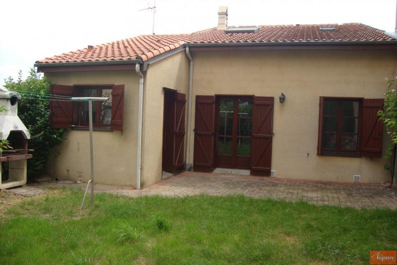 Vente maison / villa Castanet-tolosan 294000€ - Photo 1