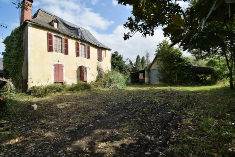 Sale house / villa Nay 85000€ - Picture 2